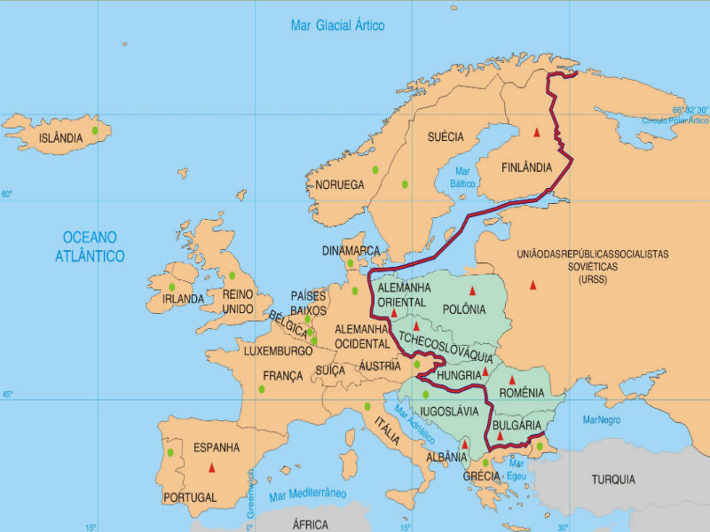Europa-Cortina-de-Ferro