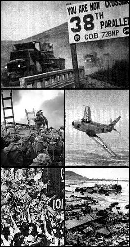 Korean_War_Montage