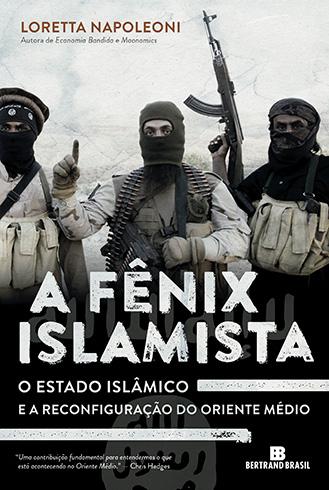 Capa A Fênix Islamista V2 DS.indd